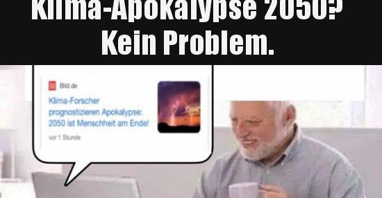 klimaforscher 2050 apokalypse