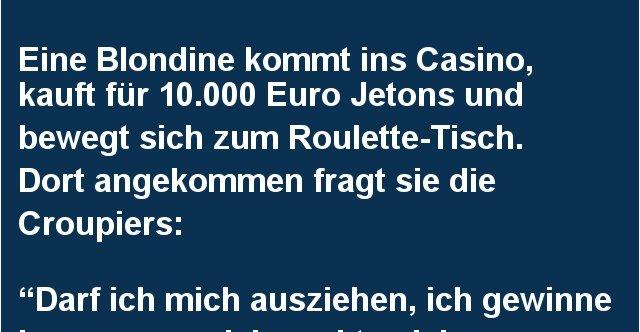 Lustige Casino Spruche