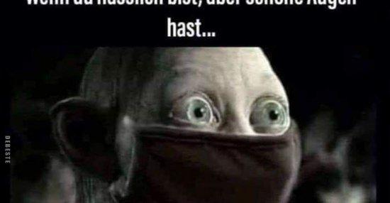 Augen Witze