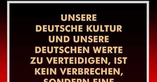 Unsere deutsche Kultur und unsere.. | Lustige Bilder