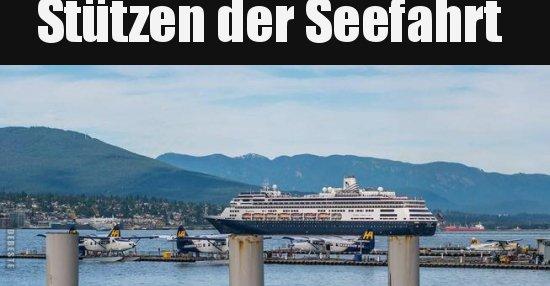 Stützen Der Seefahrt Lustige Bilder Sprüche Witze