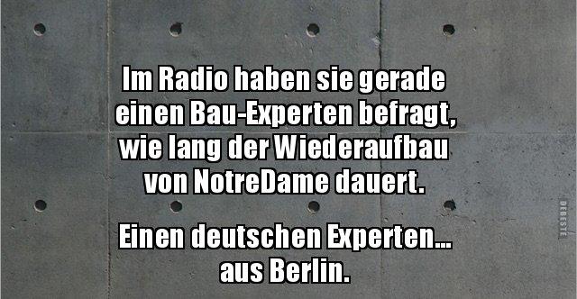 Radio Witze