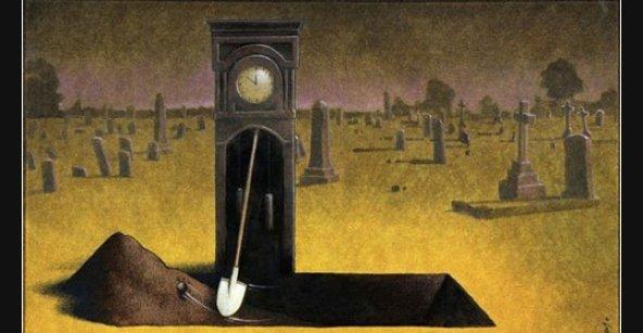 Die Zeit Wartet Auf Niemanden