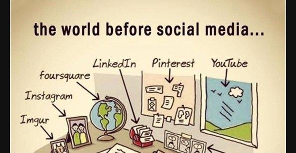 Die Welt Vor Social Media Lustige Bilder Sprüche Witze