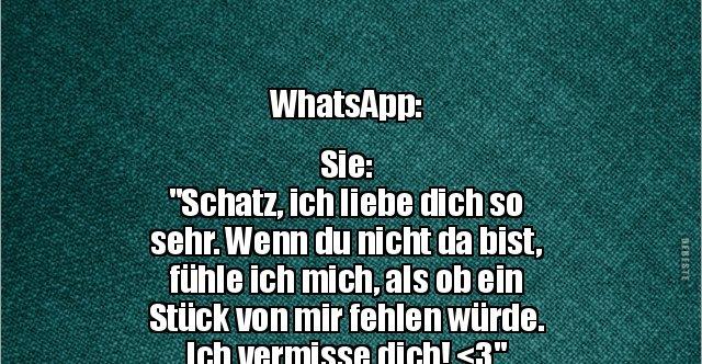 Liebe sprüche whatsapp Liebe Bilder
