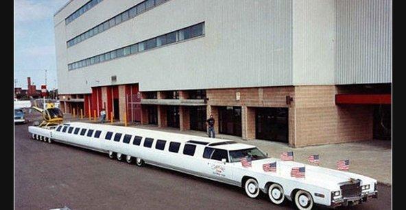 M And M Auto >> Das ist das längste Auto der Welt.. | Lustige Bilder ...