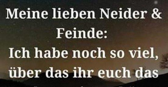 sprüche neider feinde Meine lieben Neider & Feinde.. | Lustige Bilder, Sprüche, Witze  sprüche neider feinde