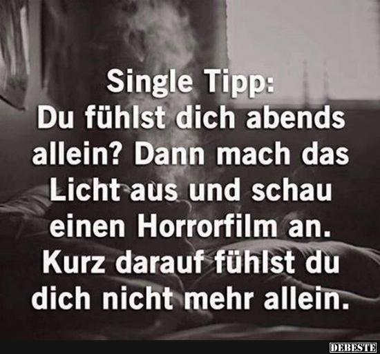 sprüche single Single Tipp.. | Lustige Bilder, Sprüche, Witze, echt lustig sprüche single
