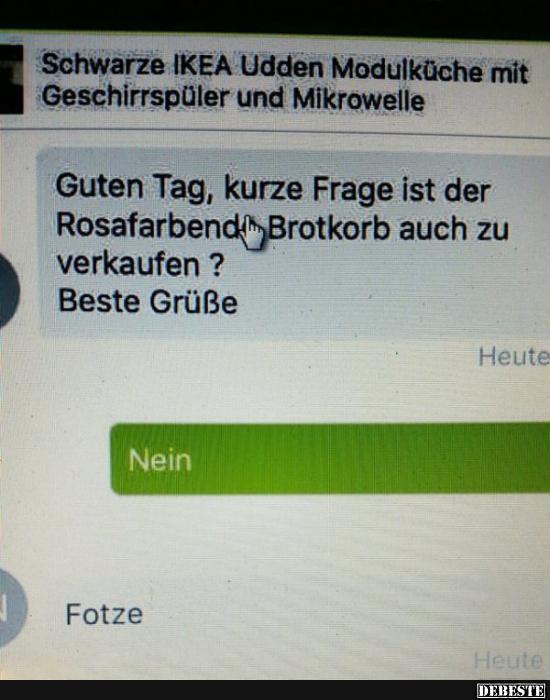 Ikea   DEBESTE.de, Lustige Bilder, lustig foto   {Modulküche ikea udden 64}