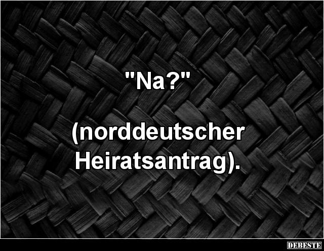 norddeutsche mentalität