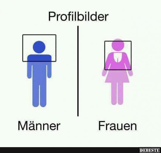 Profilbilder Manner Frauen Lustige Bilder Spruche Witze
