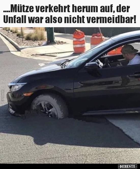 Unfall Lustig