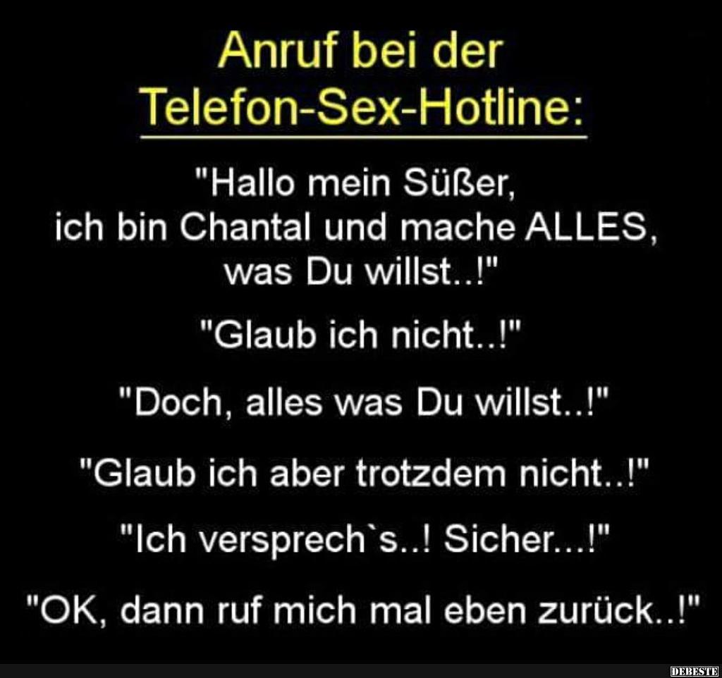 Anruf Bei Der Telefon Hotline Lustige Bilder Spruche Witze