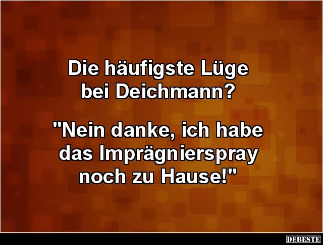 2 lustige Bilder von Deichmann in 2020   Lustig