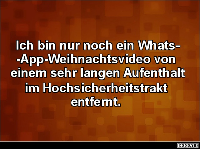 whatsapp weihnachtsvideo