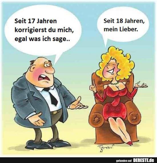 Lustig Ab 18