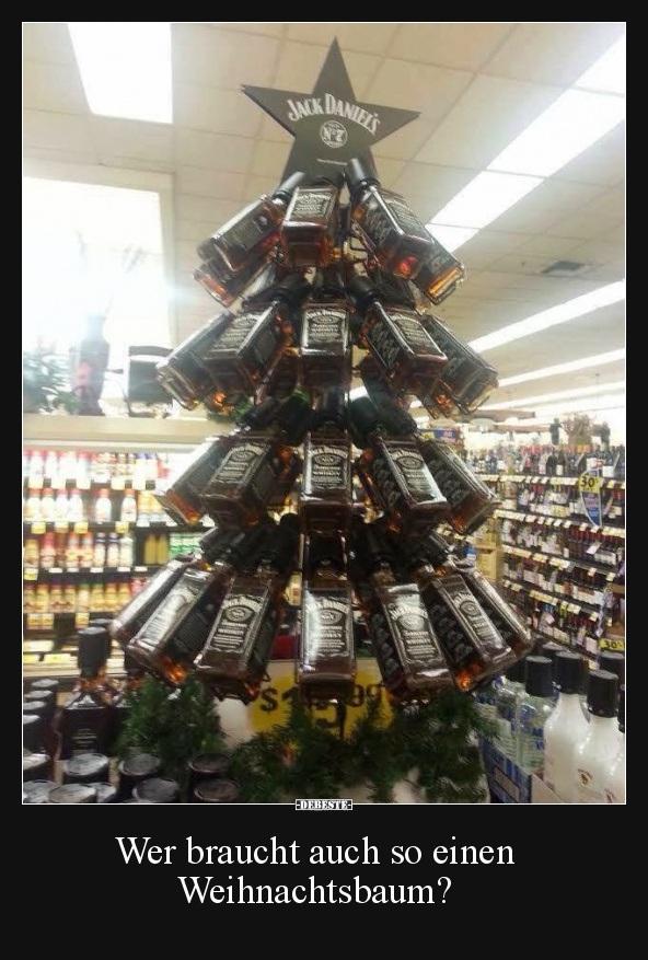 Lustige weihnachtsbaume bilder