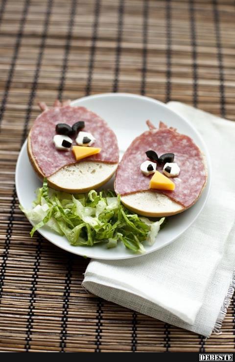 Guten Morgen Schon Gefrühstückt Lustige Bilder Sprüche