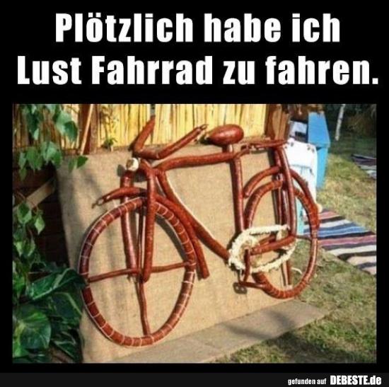 Fahrrad Witz