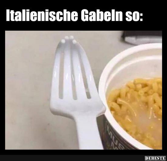 Italienische Witze