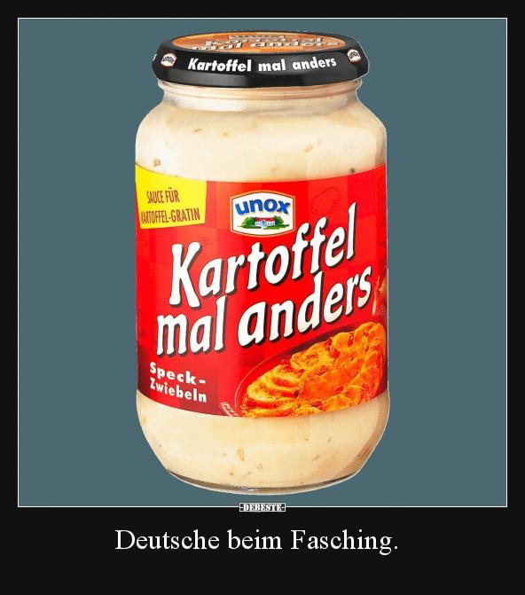 Deutsche Beim Fasching Lustige Bilder Spruche Witze Echt Lustig