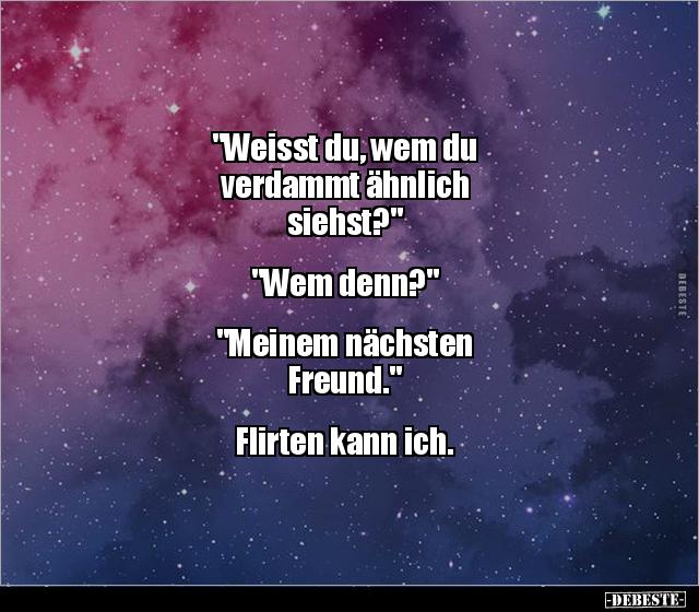Top 10 Witze zu Flirten thepalefour.de