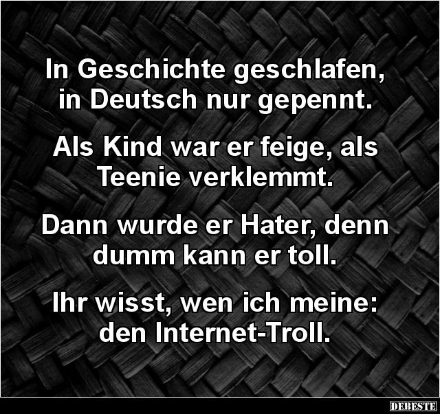 Tee Witze und Sprüche - DEBESTE.de