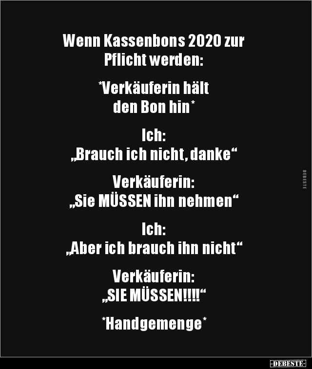 Top Witze 2020
