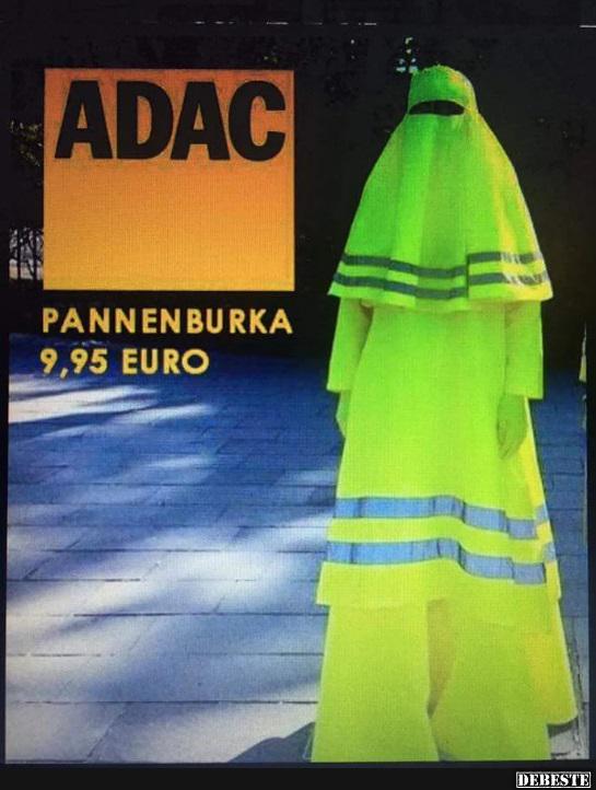 Burka | DEBESTE.de, Lustige Bilder, lustig foto