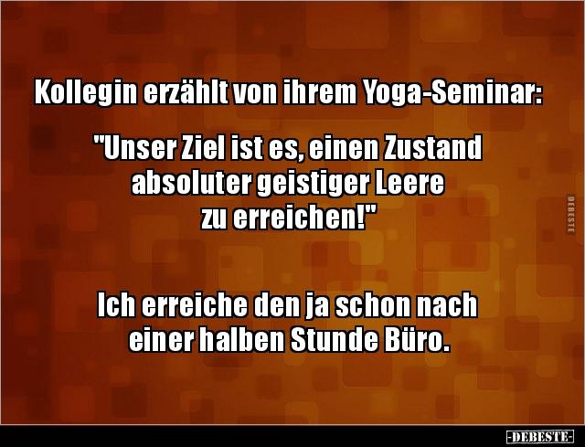 Yoga Witze Und Spruche Debeste De