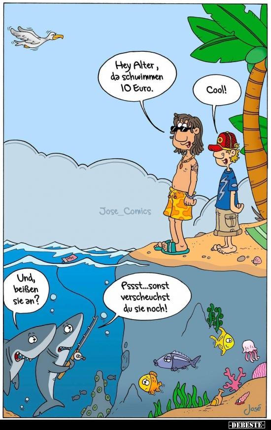 Bilder Schwimmen Lustig