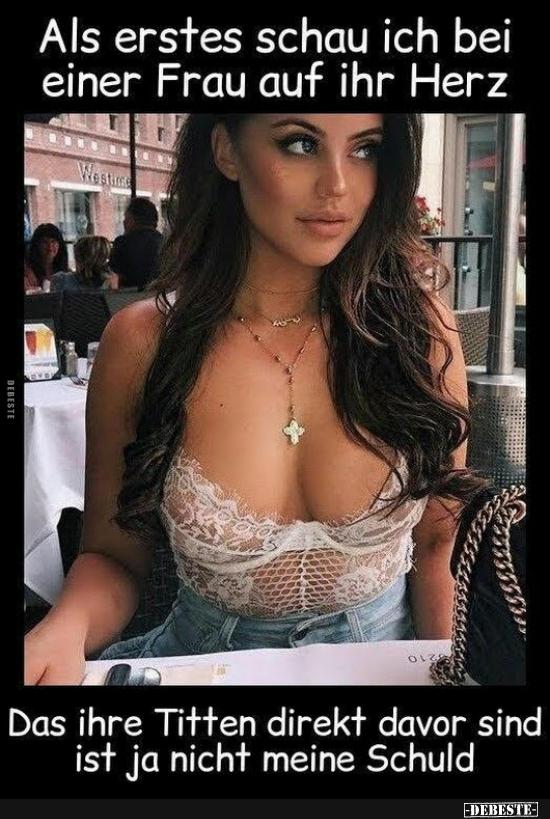 Lustig Titten
