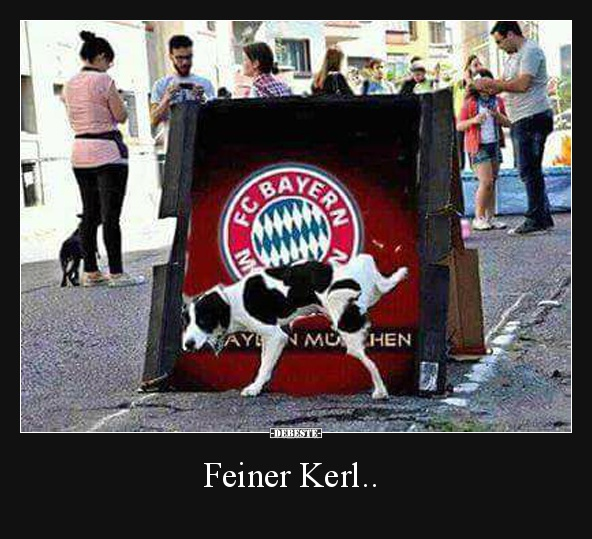 10 Lustige Bilder Von Bayern Muenchen Lustig Neue Debeste