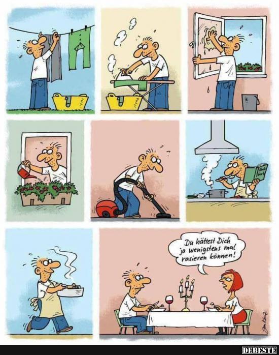 Witze über arme menschen