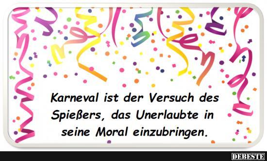 Karneval Lustige Bilder Sprüche Witze Echt Lustig
