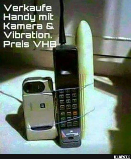 Witzige Handy Bilder