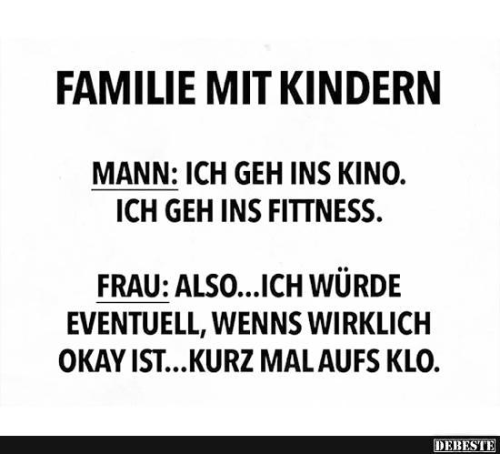 sprüche familie lustig Familie mit Kindern.. | Lustige Bilder, Sprüche, Witze, echt lustig sprüche familie lustig