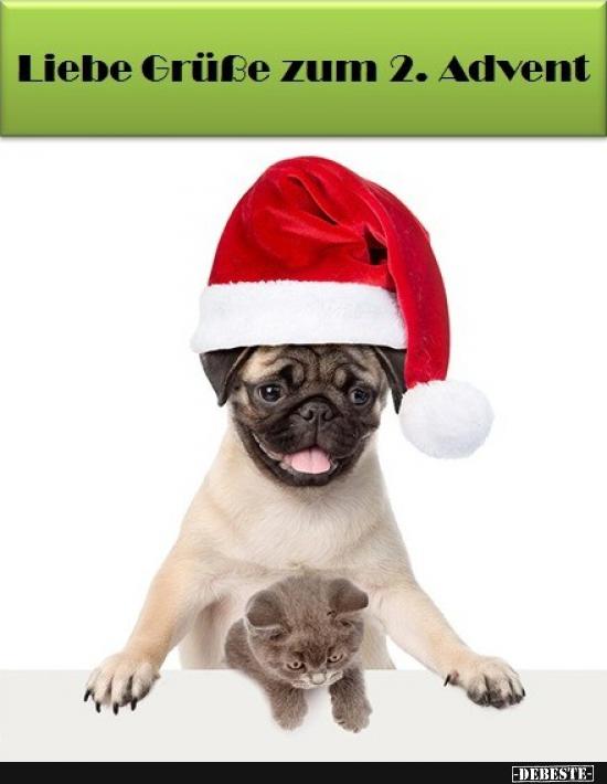Lustige Bilder 2 Advent.2 Advent Lustige Bilder Weihnachten 2019