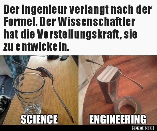 ingenieur sprüche witze