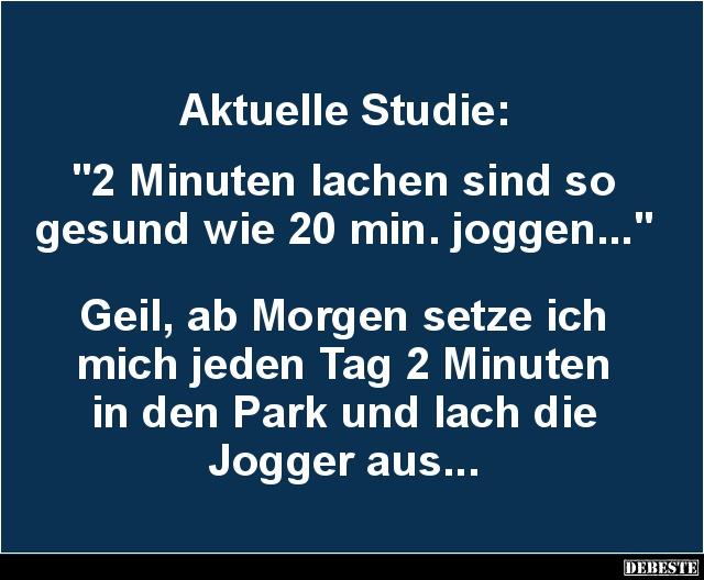 Joggen | DEBESTE.de, Lustige Bilder, lustig foto