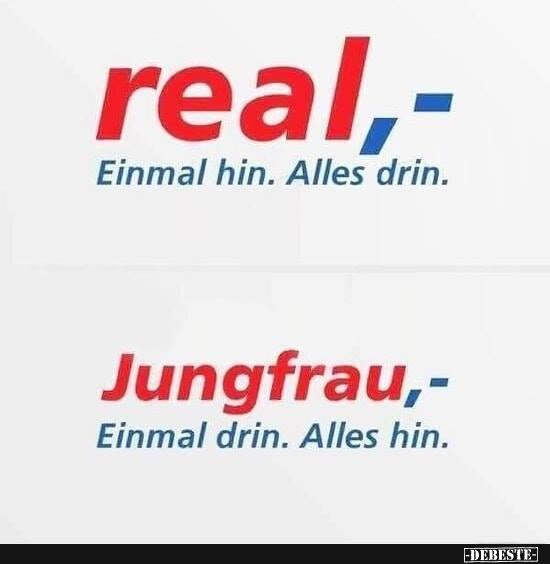 2 Lustige Bilder Von Real Jungfrau Lustig Neue Debeste