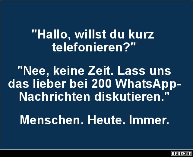 Telefonieren | DEBESTE.de, Lustige Bilder, lustig foto