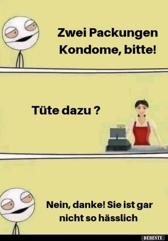 Kondom Lustig
