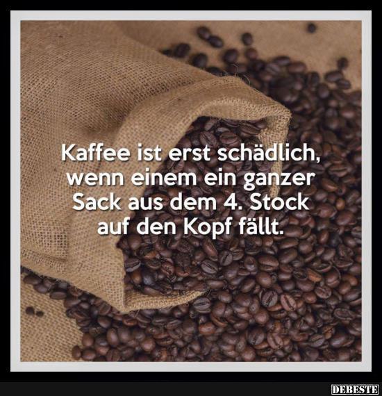 löslicher kaffee gesundheitsschädlich