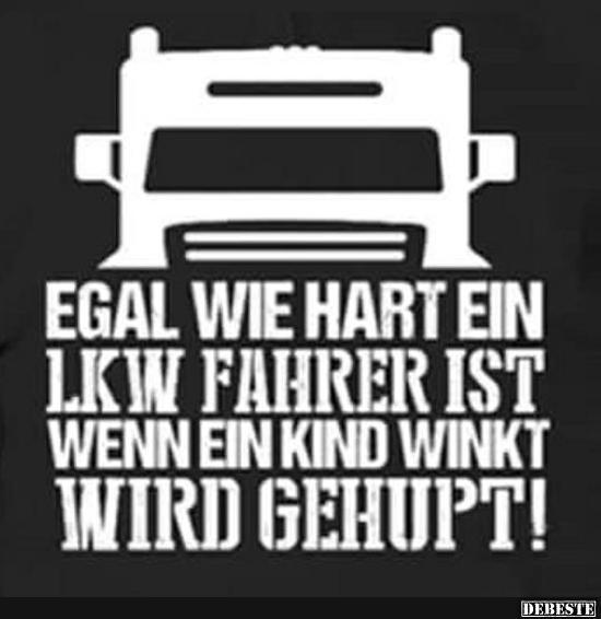 Lkw Fahrer Witze