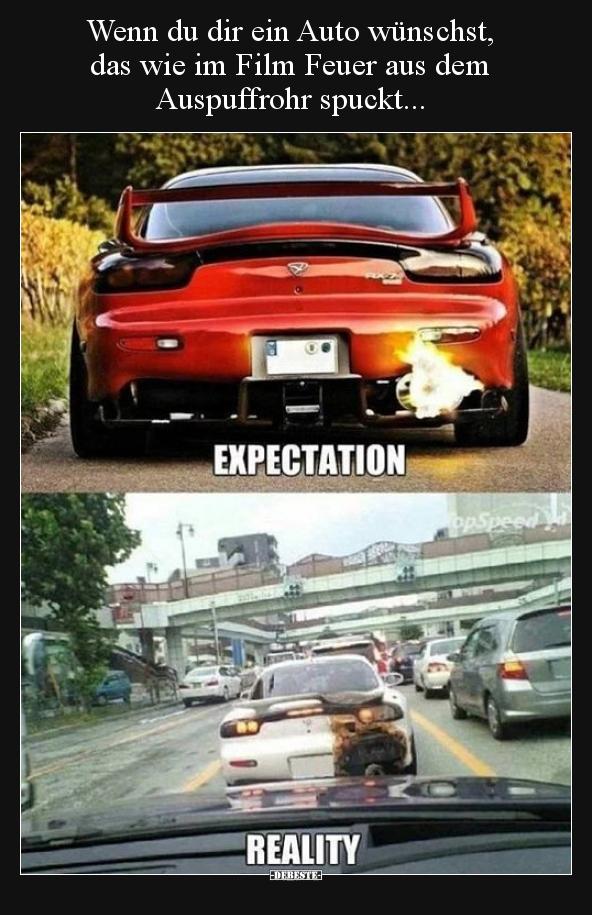 Auto Witze Bilder