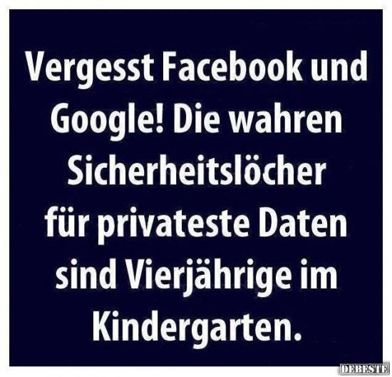 facebook sprüche lustig Vergesst Facebook und Google! | Lustige Bilder, Sprüche, Witze  facebook sprüche lustig