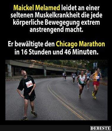 marathon sprüche lustig