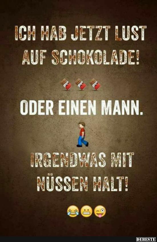 Schokolade | DEBESTE.de, Lustige Bilder, lustig foto