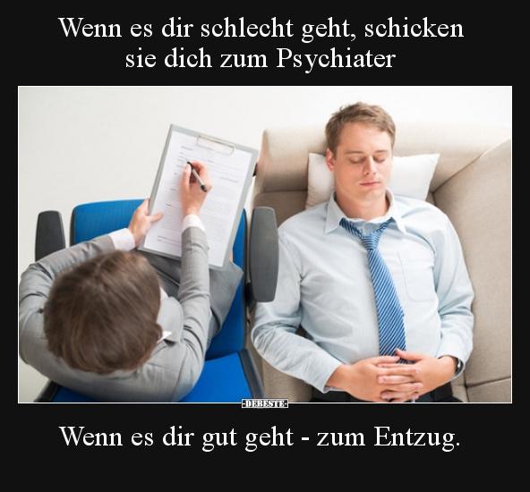 Psychiater Lustig